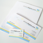 Nevoso Power User Letterheads