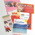 Premium Silk Leaflets